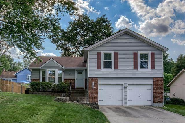 4904 Farley Street, Merriam, KS 66203 (#2326854) :: Ron Henderson & Associates