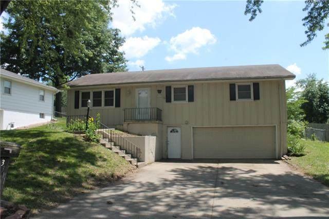 3311 N 35th Place, St Joseph, MO 64506 (#2326857) :: Five-Star Homes