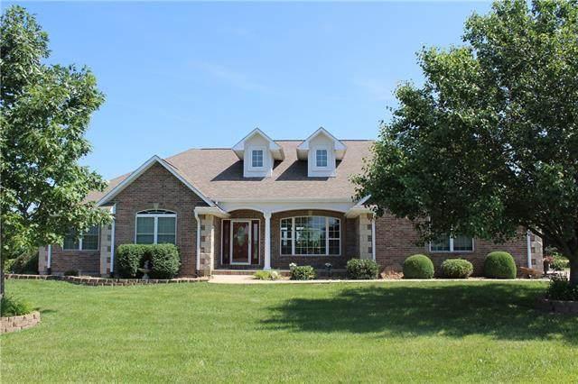 38702 E Midi Estates Drive, Lone Jack, MO 64070 (#2326865) :: Five-Star Homes