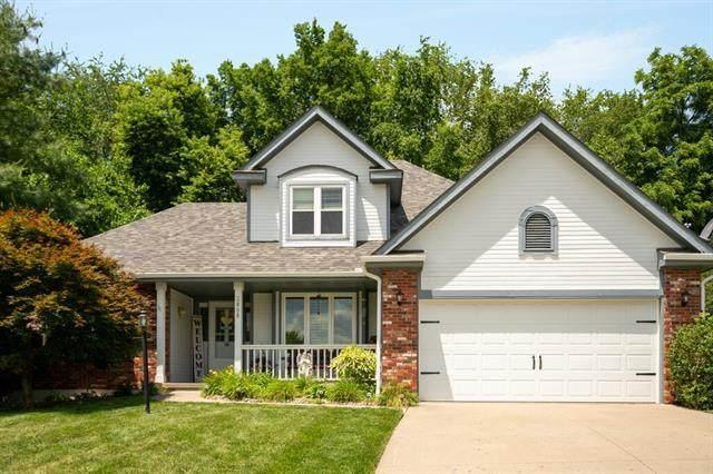 3808 Grainview Terrace, St Joseph, MO 64506 (#2326881) :: Five-Star Homes