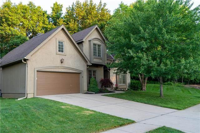 12004 Westgate Street, Overland Park, KS 66213 (#2326882) :: Dani Beyer Real Estate