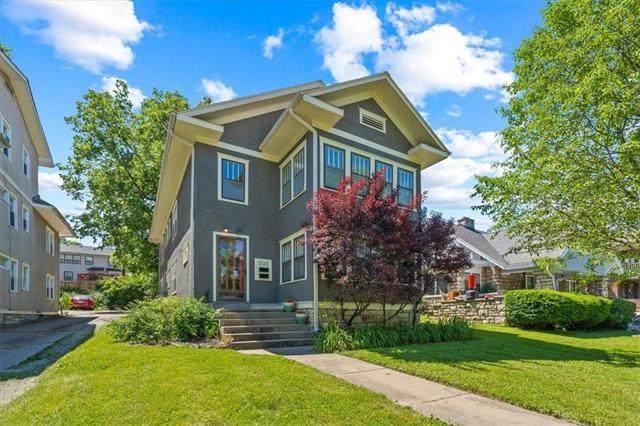 5120 Paseo Boulevard, Kansas City, MO 64110 (#2326893) :: Five-Star Homes