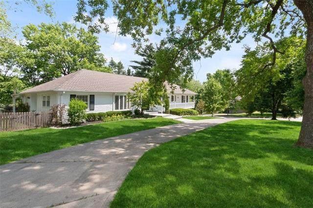 9816 Ensley Lane, Leawood, KS 66206 (#2326905) :: Audra Heller and Associates