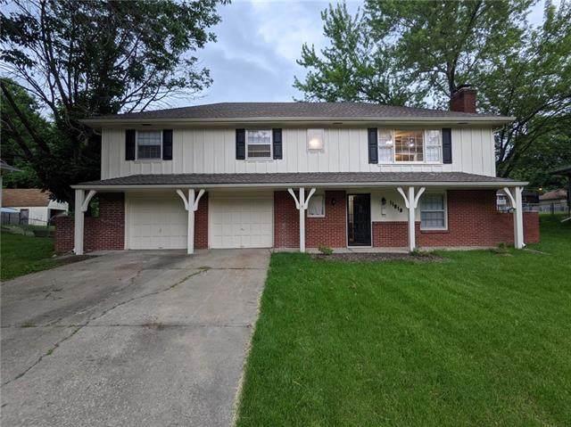 11818 E 56th Street, Kansas City, MO 64133 (#2326910) :: Dani Beyer Real Estate