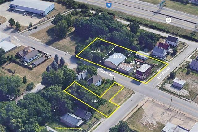 2017-2031 Indiana Avenue, Kansas City, MO 64127 (#2326922) :: Eric Craig Real Estate Team