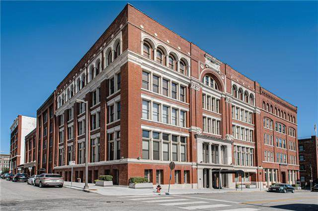 612 Central Street #102, Kansas City, MO 64105 (#2326983) :: ReeceNichols Realtors