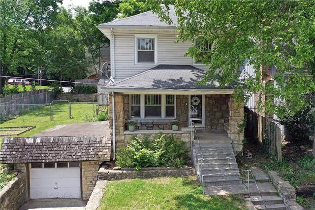 4548 Mercier Street, Kansas City, MO 64111 (#2326992) :: The Kedish Group at Keller Williams Realty