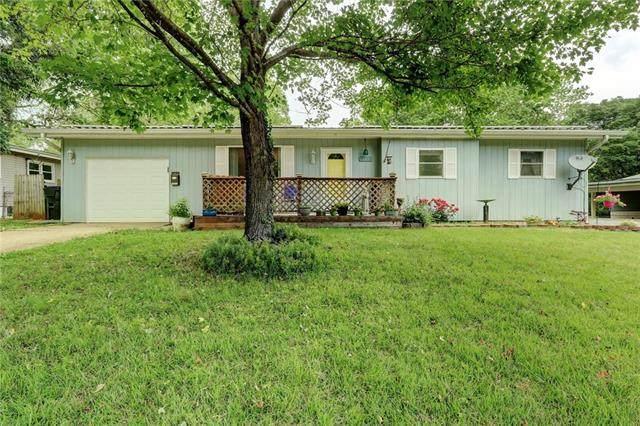 809 E Clark Street, Warrensburg, MO 64093 (#2327050) :: Team Real Estate