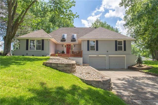 8301 NW Miami Street, Weatherby Lake, MO 64152 (#2327058) :: Dani Beyer Real Estate