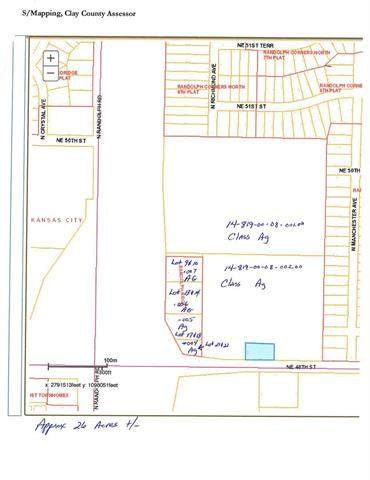 48th Street, Kansas City, MO 64119 (#2327062) :: Eric Craig Real Estate Team