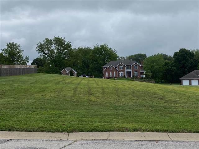 Creekview N/A, Lexington, MO 64067 (#2327081) :: Ron Henderson & Associates