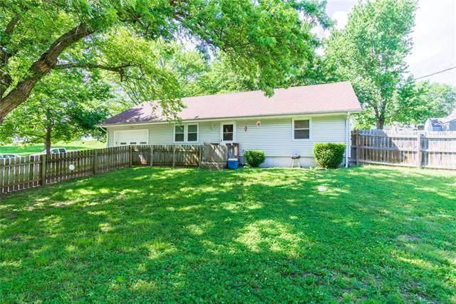 1618 S 8th Street, Atchison, KS 66002 (#2327090) :: Team Real Estate