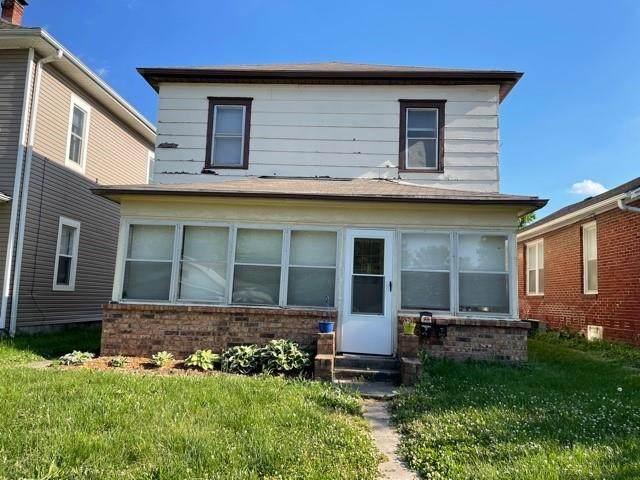 306 Alabama Street, St Joseph, MO 64504 (#2327105) :: Five-Star Homes