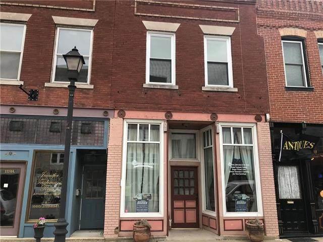 1117 Main Street, Lexington, MO 64067 (#2327147) :: Ron Henderson & Associates