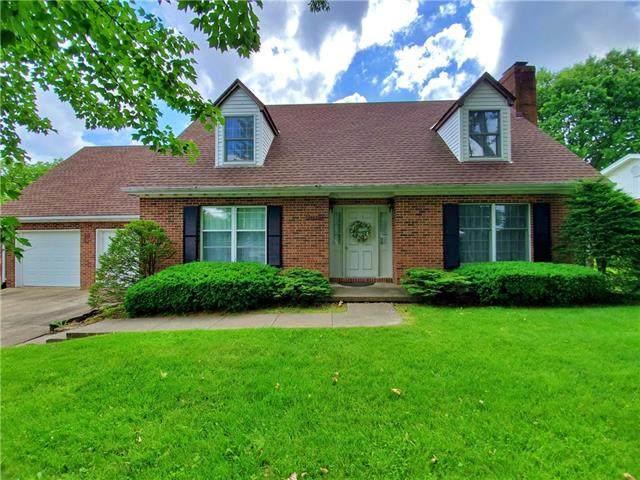 1005 Elm Street, Higginsville, MO 64037 (#2327165) :: Ron Henderson & Associates