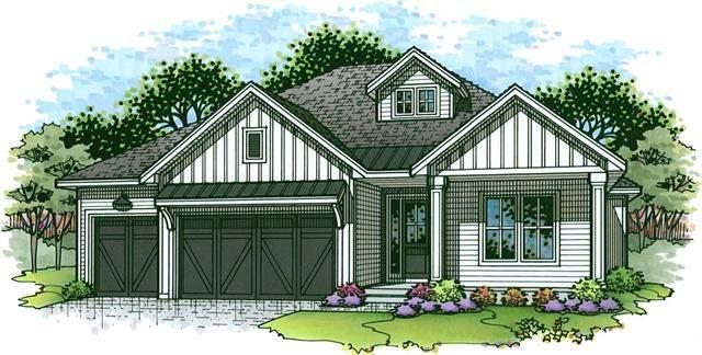 17313 Oakshire Street, Overland Park, KS 66221 (#2327206) :: Ron Henderson & Associates