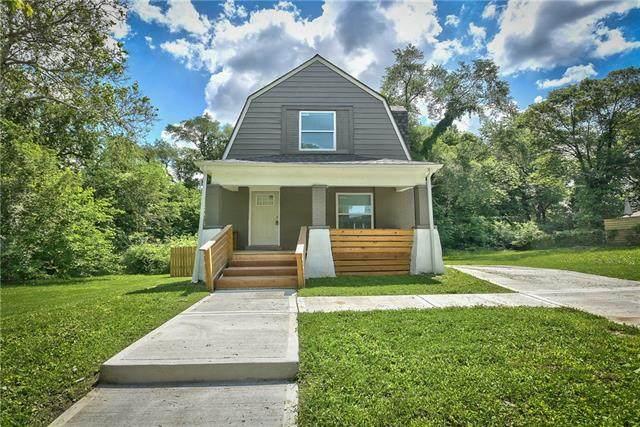 3015 Park Avenue, Kansas City, MO 64109 (#2327218) :: Five-Star Homes