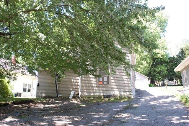 116 S Northern Boulevard, Sugar Creek, MO 64054 (#2327243) :: Edie Waters Network