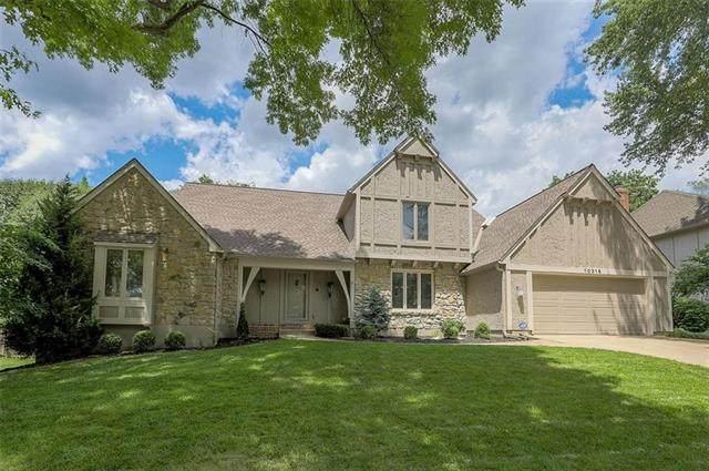 10216 Catalina Street, Overland Park, KS 66207 (#2327267) :: Dani Beyer Real Estate