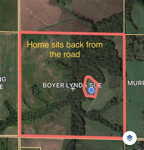 1689 SW Ketchem Road, Maysville, MO 64469 (#2327285) :: Austin Home Team