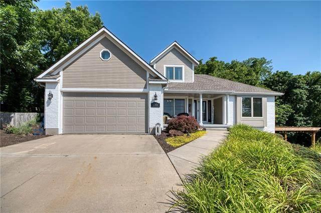 11-S Lake Shore Drive, Lake Lotawana, MO 64086 (#2327298) :: Tradition Home Group | Better Homes and Gardens Kansas City