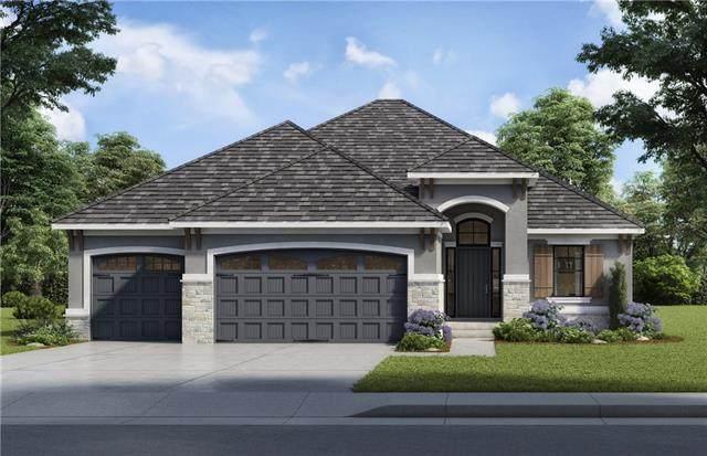 16459 S Norton Street, Olathe, KS 66062 (#2327329) :: Tradition Home Group | Better Homes and Gardens Kansas City