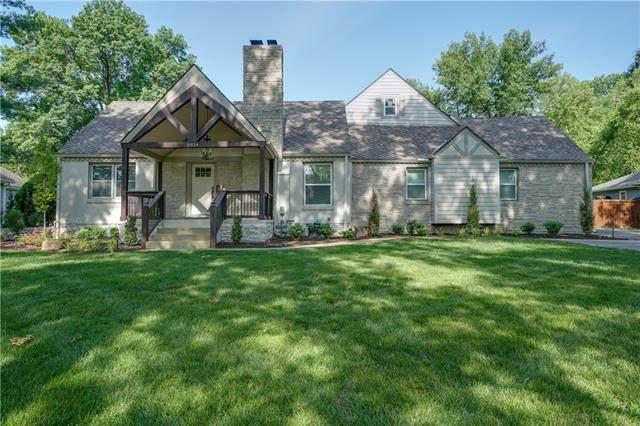 8414 Lee Boulevard, Leawood, KS 66206 (MLS #2327347) :: Stone & Story Real Estate Group