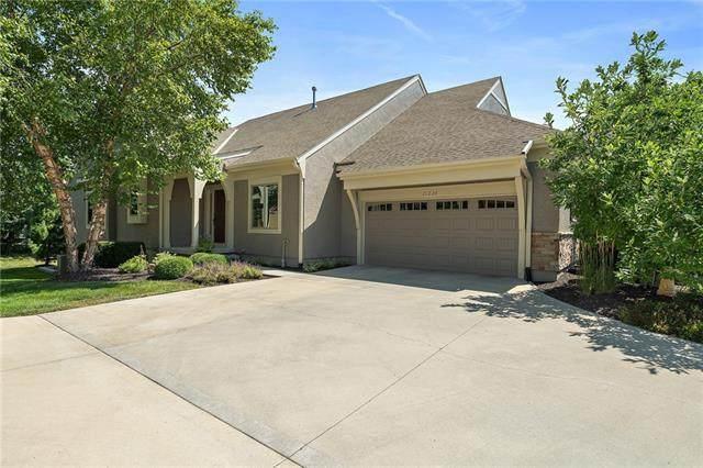 21234 W 115th Terrace, Olathe, KS 66061 (#2327411) :: SEEK Real Estate