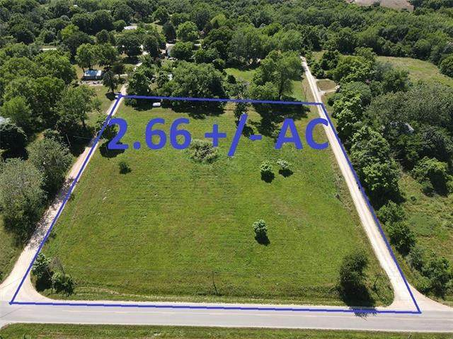 South 97 Highway Highway, Jerico Springs, MO 64756 (#2327424) :: The Shannon Lyon Group - ReeceNichols