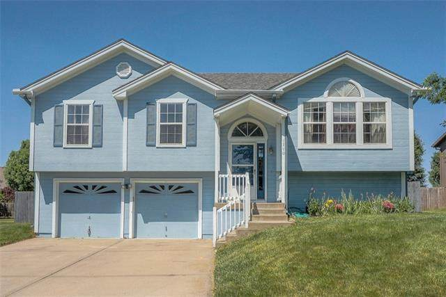 1710 Rolling Rock N/A, Raymore, MO 64083 (#2327430) :: The Rucker Group