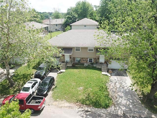 7807 Grandview Street, Overland Park, KS 66212 (#2327442) :: Ron Henderson & Associates