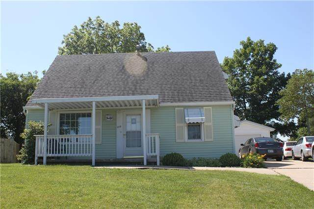 110 Su Terra Drive, Atchison, KS 66002 (#2327458) :: Tradition Home Group   Better Homes and Gardens Kansas City