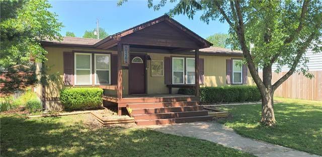 1226 Scott Street, Fort Scott, KS 66701 (#2327473) :: Tradition Home Group | Better Homes and Gardens Kansas City