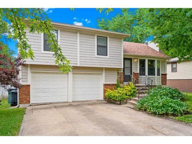 800 Valerie Lane, Gardner, KS 66030 (#2327485) :: Tradition Home Group | Better Homes and Gardens Kansas City