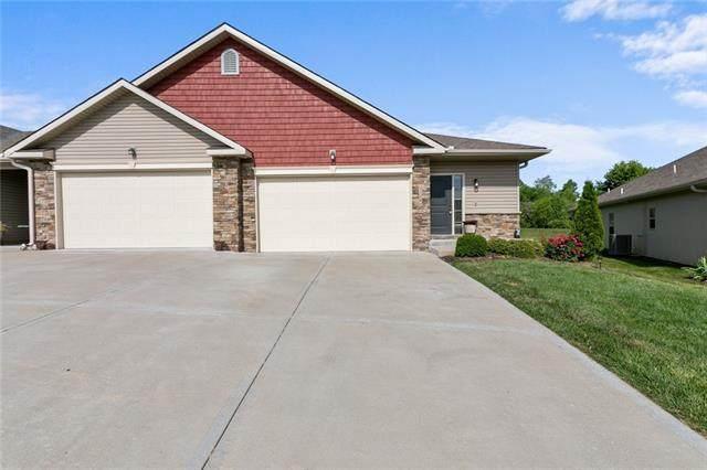 15290 NW 124th Terrace, Platte City, MO 64079 (#2327496) :: Eric Craig Real Estate Team