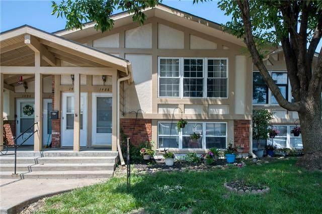1488 NW 64TH Terrace, Kansas City, MO 64118 (#2327532) :: The Rucker Group