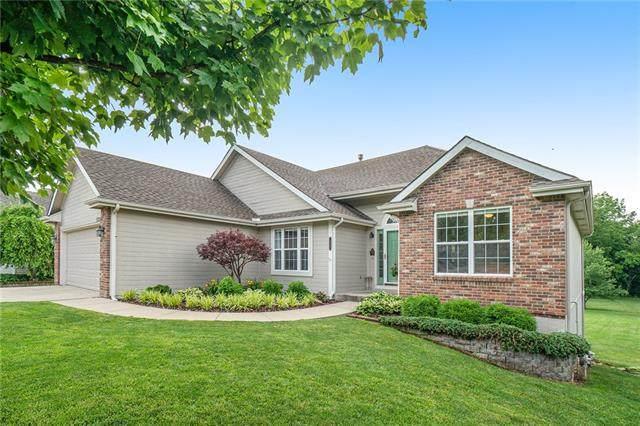 13295 Timber Park Drive, Platte City, MO 64079 (#2327540) :: Eric Craig Real Estate Team
