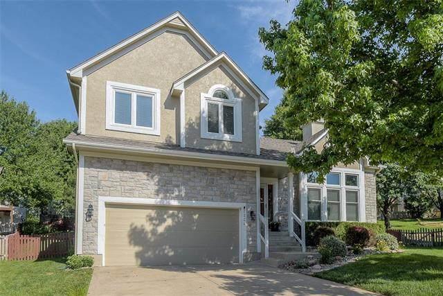 7224 Widmer Street, Shawnee, KS 66216 (#2327541) :: Eric Craig Real Estate Team