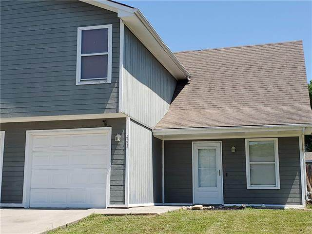 441 Spring Avenue, Liberty, MO 64068 (#2327614) :: The Rucker Group