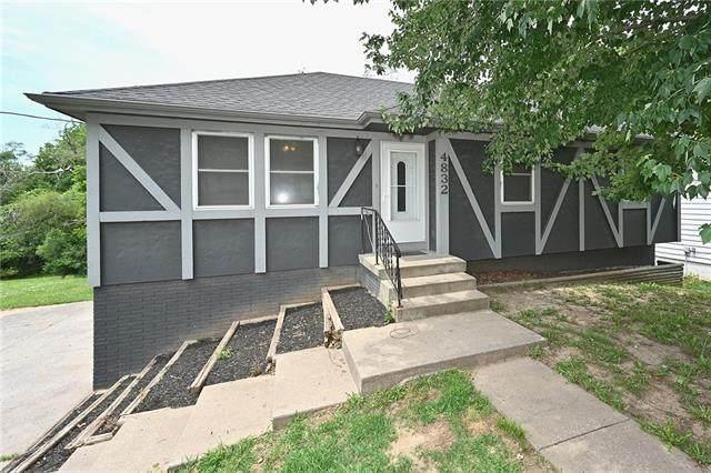 4832 N Oakley Avenue, Kansas City, MO 64119 (#2327665) :: Eric Craig Real Estate Team