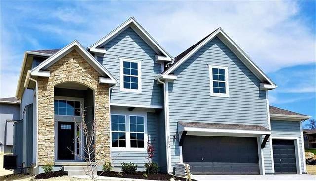 17622 W 163 Terrace, Olathe, KS 66062 (#2327715) :: Tradition Home Group | Better Homes and Gardens Kansas City
