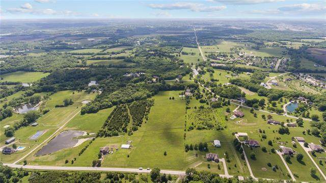 SW Cemetery Road, Oak Grove, MO 64075 (#2327748) :: Ron Henderson & Associates