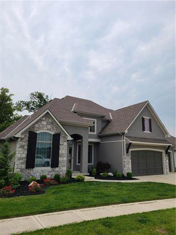 13559 Terrace Park Drive, Parkville, MO 64152 (#2327758) :: Edie Waters Network