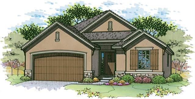 15250 W 173rd Street, Olathe, KS 66062 (#2327781) :: Tradition Home Group | Better Homes and Gardens Kansas City