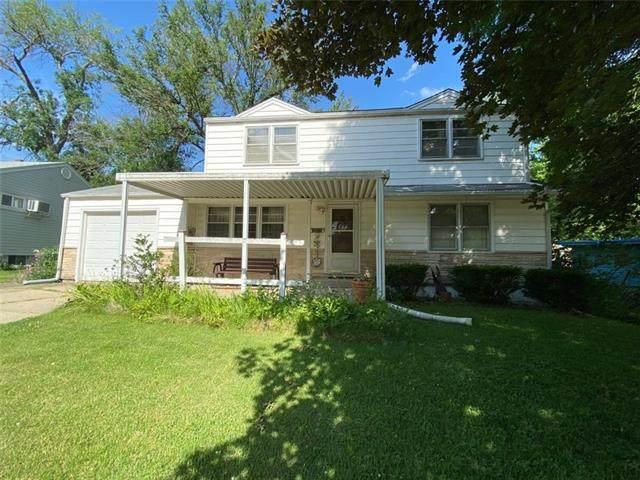 2816 Mason Avenue, Independence, MO 64052 (#2327805) :: Ron Henderson & Associates