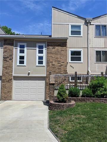 2904 NW 5th Street, Blue Springs, MO 64014 (#2327841) :: Ron Henderson & Associates