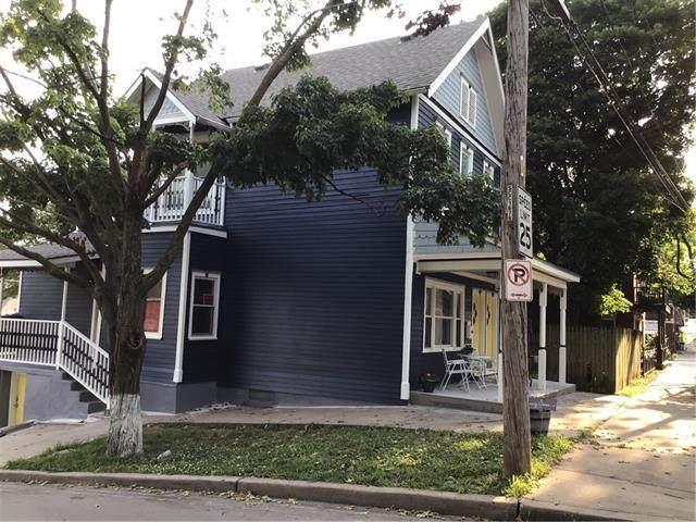 2209 Elma Street, Kansas City, MO 64124 (#2327852) :: Audra Heller and Associates