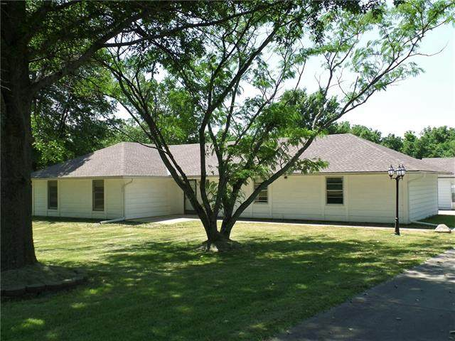 12909 E 203rd Street, Raymore, MO 64083 (MLS #2327857) :: Stone & Story Real Estate Group