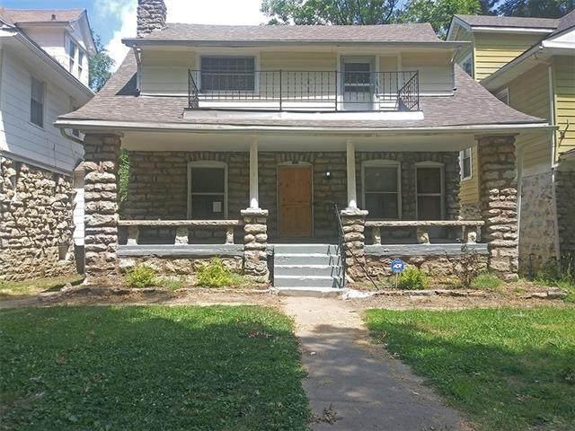 2950 Lockridge Avenue, Kansas City, MO 64128 (#2327863) :: Team Real Estate