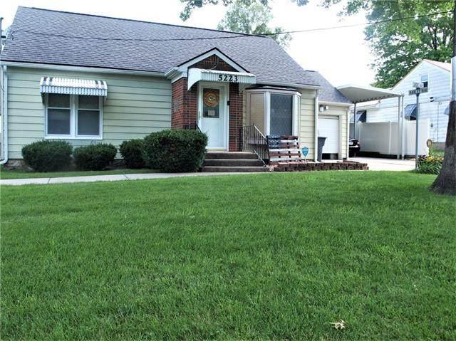 5223 Osage Avenue, Kansas City, KS 66106 (MLS #2327874) :: Stone & Story Real Estate Group